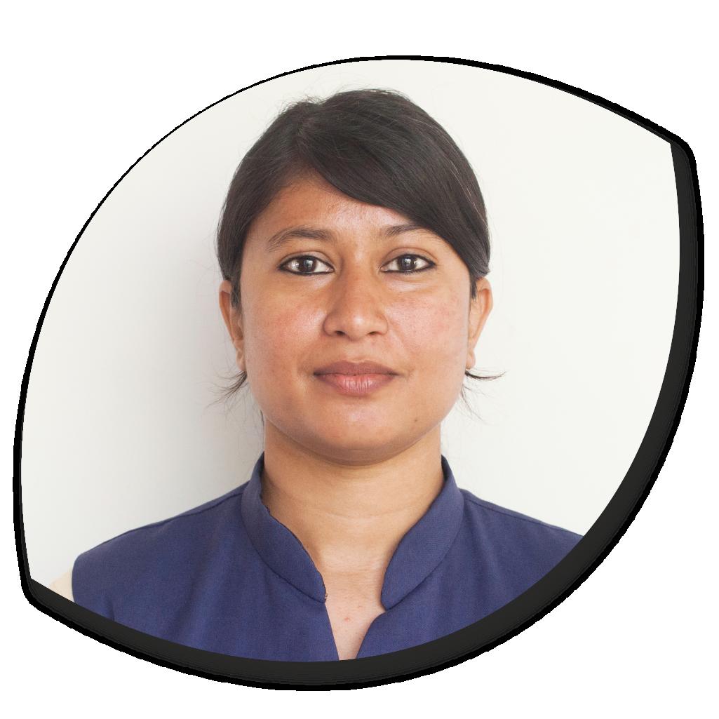 Ms. Arpita Chandra