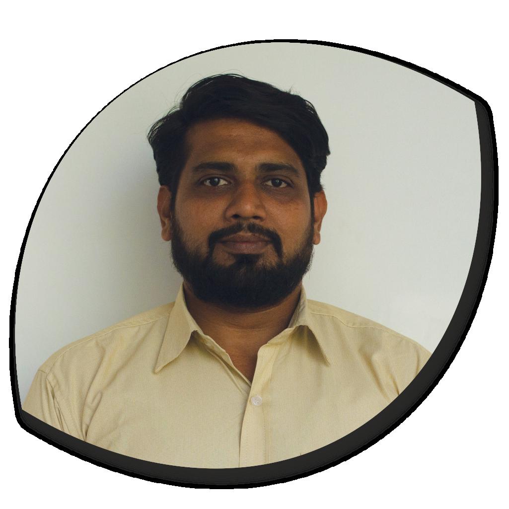 Mr. Brijesh Patel