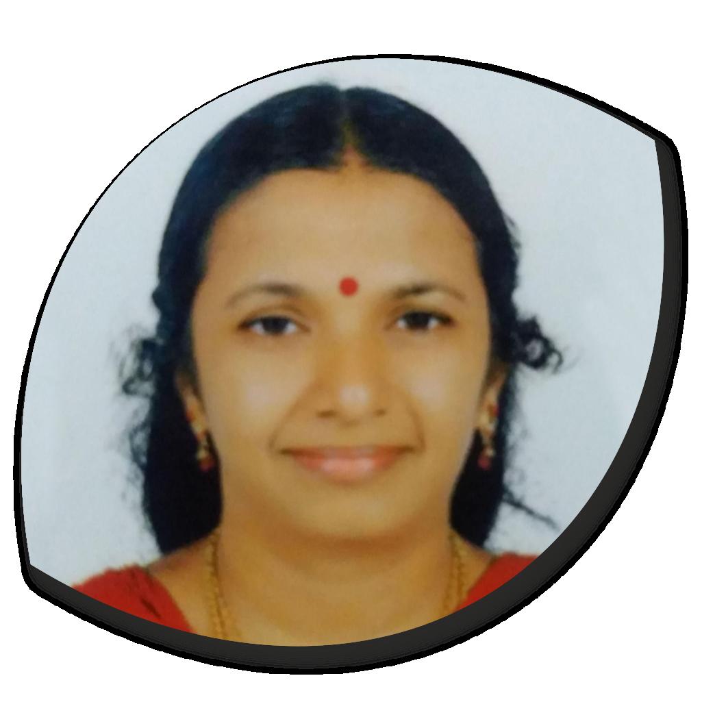 Ms. Swapna S. Nair