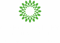 Green Valley Logo - Footer -